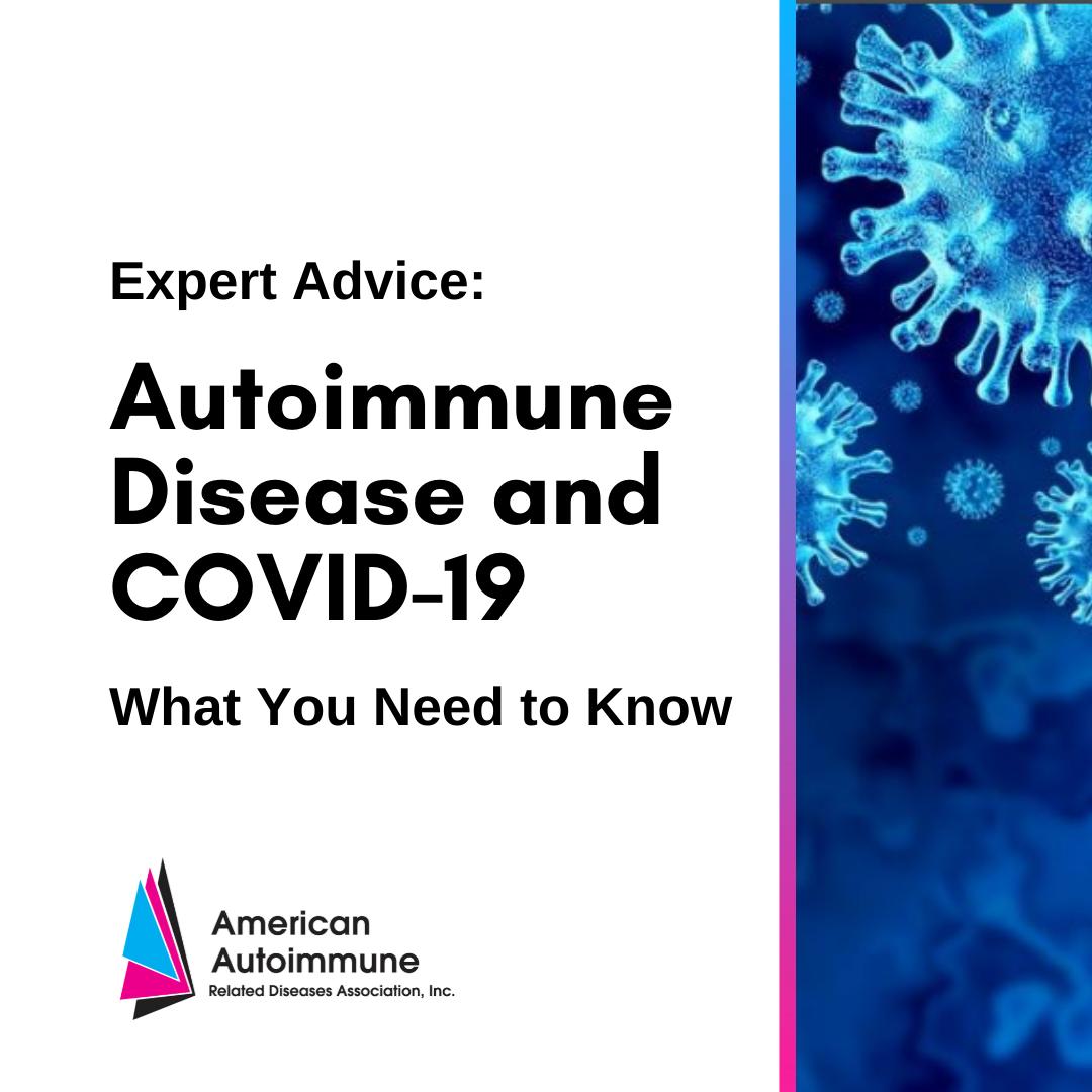 Autoimmune Disease And Covid